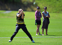 170204 Women's Cricket - Wellington Blaze v Otago Sparks