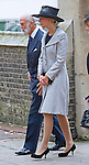 11.09.2014;London, England: PRINCE MICHAEL OF KENT AND DAUGHTER LADY GABRIELLA WINDSOR <br /> attend the Memorial Service for Mark Shand at St Paul's Knightsbridge,London.<br /> Mark, Camilla's brother died in New York earlier this year.<br /> Mandatory Photo Credit: &copy;Francis Dias/NEWSPIX INTERNATIONAL<br /> <br /> **ALL FEES PAYABLE TO: &quot;NEWSPIX INTERNATIONAL&quot;**<br /> <br /> PHOTO CREDIT MANDATORY!!: NEWSPIX INTERNATIONAL(Failure to credit will incur a surcharge of 100% of reproduction fees)<br /> <br /> IMMEDIATE CONFIRMATION OF USAGE REQUIRED:<br /> Newspix International, 31 Chinnery Hill, Bishop's Stortford, ENGLAND CM23 3PS<br /> Tel:+441279 324672  ; Fax: +441279656877<br /> Mobile:  0777568 1153<br /> e-mail: info@newspixinternational.co.uk