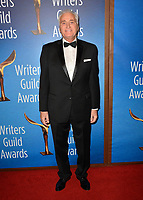 LOS ANGELES, CA. February 17, 2019:  Joseph Cortese at the 2019 Writers Guild Awards at the Beverly Hilton Hotel.<br /> Picture: Paul Smith/Featureflash