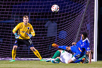USL PRO OC Blues FC vs Oklahoma City Energy FC, April 5, 2014
