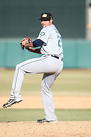 Josh Lueke - Peoria Javelinas - 2010 Arizona Fall League.Photo by:  Bill Mitchell/Four Seam Images..