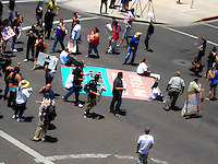 Civil Disobedience Protest Phoenix