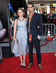 Zoey Deutch and Avan Jogia attends The Los Angeles Premiere for the seventh and final season of HBO's series TRUE BLOOD held at The TCL Chinese Theater in Hollywood, California on June 17,2014                                                                               © 2014 Hollywood Press Agency