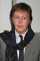 Paul McCartney, 2009, Photo By John Barrett/PHOTOlink