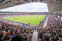 Picture by SWpix.com - Keepmoat Stadium, Doncaster, England - Doncaster will play host to the Rugby League World Cup 2021.