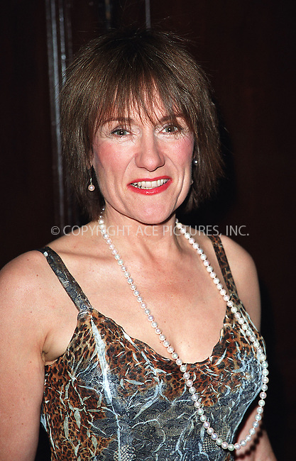 Martha Coolidge (President of DGA) at the 3rd Annual Directors Guild of America Awards. New York, June 9, 2002. Please byline: Alecsey Boldeskul/NY Photo Press.   ..*PAY-PER-USE*      ....NY Photo Press:  ..phone (646) 267-6913;   ..e-mail: info@nyphotopress.com