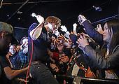 Feb 11, 2014: PHOENIX - Academy Manchester UK