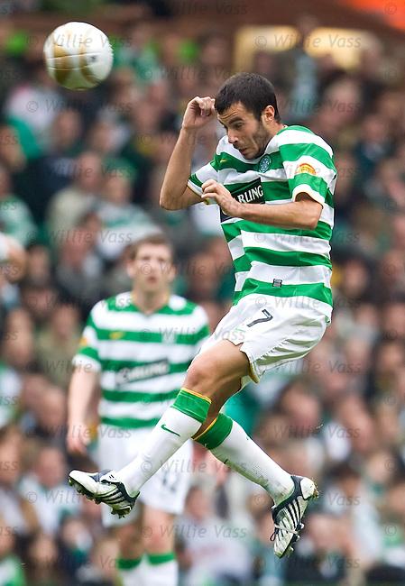 Marc Crosas, Celtic