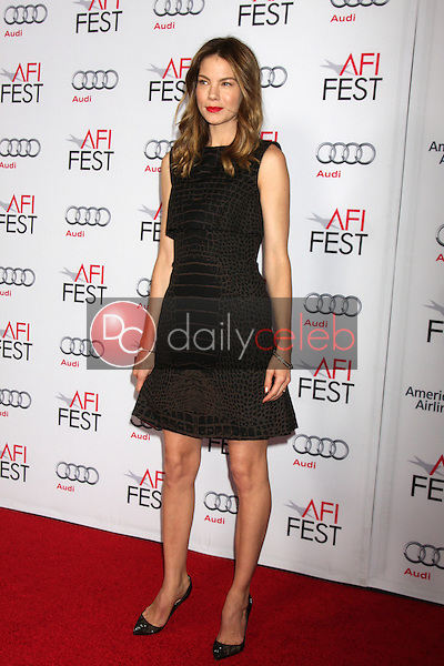 Michelle Monaghan<br /> at the Special Tribute to Sophia Loren at AFI Film Festival, Dolby Theater, Hollywood, CA 11-12-14<br /> David Edwards/DailyCeleb.com 818-915-4440