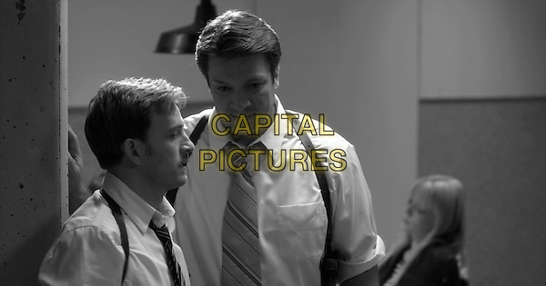 TOM LENK, NATHAN FILLION<br /> in Much Ado About Nothing (2012)<br /> *Filmstill - Editorial Use Only*<br /> CAP/FB<br /> Supplied by Capital Pictures