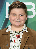 08 August 2019 - Beverly Hills, California - Spencer Allport. 2019 NBC Summer Press Tour held at Beverly Hilton Hotel. <br /> CAP/ADM/BT<br /> ©BT/ADM/Capital Pictures
