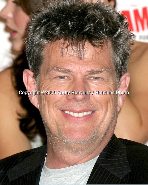 David Foster.JC Penny Jam Press Conference.Shrine Auditorium.Los Angeles, CA.June 13, 2006.©2006 Kathy Hutchins / Hutchins Photo....