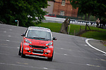 Smart 4Two Cup : Oulton Park : 23 June 2012