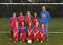 2016 U-12 Girls NM Soccer (F-100)