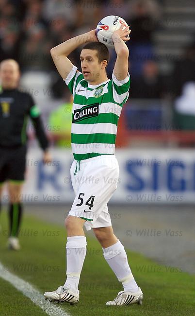 Ryan Conroy, Celtic