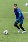 12.04.2019, Trainingsgelaende am Weserstadion, Bremen, GER, 1.FBL, Training SV Werder Bremen<br /> <br /> im Bild<br /> Nuri Sahin (Werder Bremen #17), <br /> <br /> Foto &copy; nordphoto / Ewert