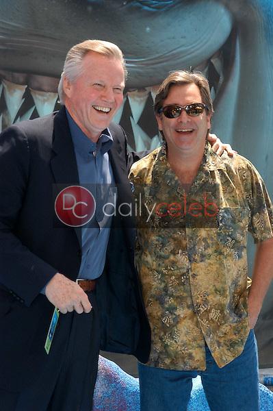 Jon Voight and Beau Bridges