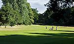 HATTEM - Hole 5, Hattemse Golfclub. COPYRIGHT KOEN SUYK