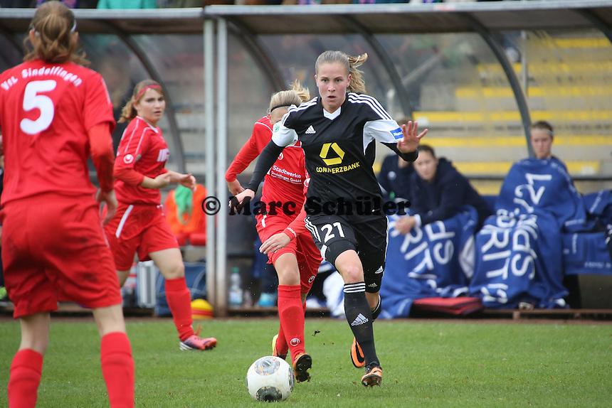 Ana-Maria Crnogorcevic (FFC) - 1. FFC Frankfurt vs. VfL Sindelfingen