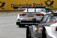 Round 6 of the 2019 DTM. #51. Nico Müller. Audi Sport Team Abt Sportsline. Audi.