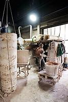 Perseo Mendrisio, Art Foundry, Bronze Cast