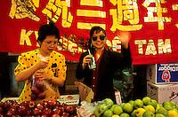 Chinatown San Francisco, California, USA