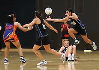 NZ TTSS 2013