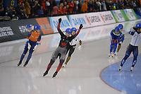 SPEEDSKATING: 16-02-2020, Utah Olympic Oval, ISU World Single Distances Speed Skating Championship, Mass Start Ladies, ©photo Martin de Jong