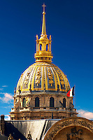 Paris - France - Les Invalides