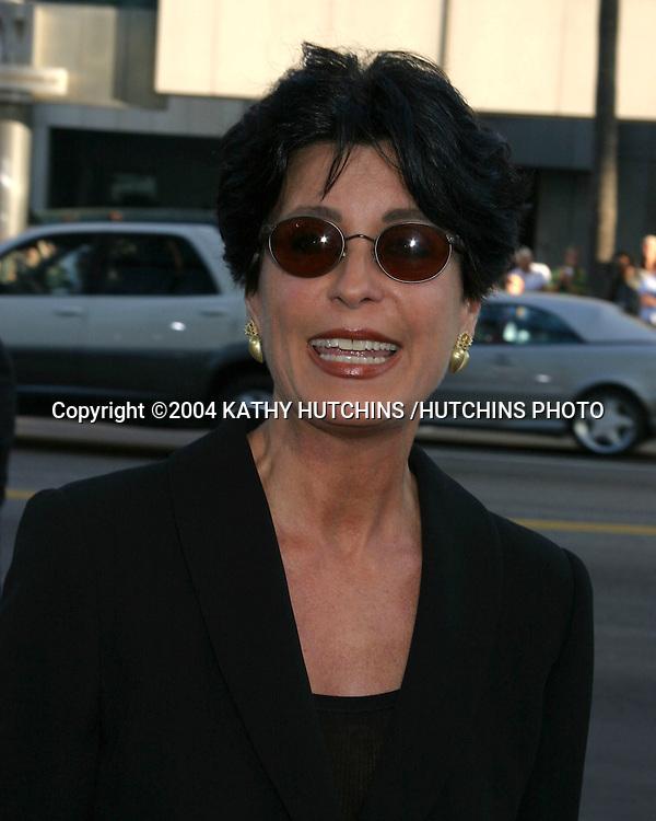 "©2004 KATHY HUTCHINS /HUTCHINS PHOTO.PREMIERE OF ""MANCHURIAN CANDIDATE"".BEVERLY HILLS, CA.JULY 21, 2004..TINA SINATRA"