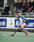 Den Haag - Hoofdklasse hockey dames, HDM-GRONINGEN  (6-2).  Mascha Sterk (HDM)  COPYRIGHT KOEN SUYK
