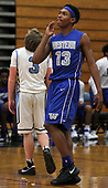 Walled Lake Western at Waterford Mott, Boys Varsity Basketball, December 20, 2016. Photos: Larry McKee, L McKee Photography. PLEASE NOTE: BEFORE PURCHASING AN IMAGE, PLEASE CHOOSE PROPER PRINT FORMAT TO BEST FIT IMAGE DIMENSIONS.  L McKee Photography, Clarkston, Michigan. L McKee Photography, Specializing in Action Sports, Senior Portrait and Multi-Media Photography. Other L McKee Photography services include business profile, commercial, event, editorial, newspaper and magazine photography. Oakland Press Photographer. North Oakland Sports Chief Photographer. L McKee Photography, serving Oakland County, Genesee County, Livingston County and Wayne County, Michigan. L McKee Photography, specializing in high school varsity action sports and senior portrait photography.