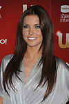 WEST HOLLYWOOD, CA. - November 18: Audrina Patridge arrives at the US Weekly's Hot Hollywood 2009 at Voyeur on November 18, 2009 in West Hollywood, California.