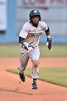 04.30.2015 - MiLB Charleston vs Asheville