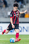 FC Seoul Midfielder Ju Se Jong in action during the AFC Champions League 2017 Group F match between FC Seoul (KOR) vs Western Sydney Wanderers (AUS) at the Seoul World Cup Stadium on 15 March 2017 in Seoul, South Korea. Photo by Chung Yan Man / Power Sport Images