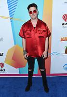 02 June 2018 - Beverly Hills, California - Logan Henderson. 2018 iHeartRadio KIIS FM Wango Tango by At&amp;t held at Banc of Califronia Stadium. <br /> CAP/ADM/BT<br /> &copy;BT/ADM/Capital Pictures