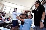 LASD Teachers' iLEARN Workshop