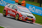 Aron Smith - Redstone Racing Ford Focus