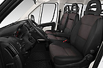 Front seat view of 2019 Peugeot Boxer PRO-SR 4 Door Chassis Cab Front Seat  car photos