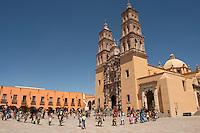 Dolores Hidalgo, Mexico