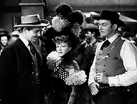 Honky Tonk (1941) <br /> Clark Gable  <br /> *Filmstill - Editorial Use Only*<br /> CAP/MFS<br /> Image supplied by Capital Pictures
