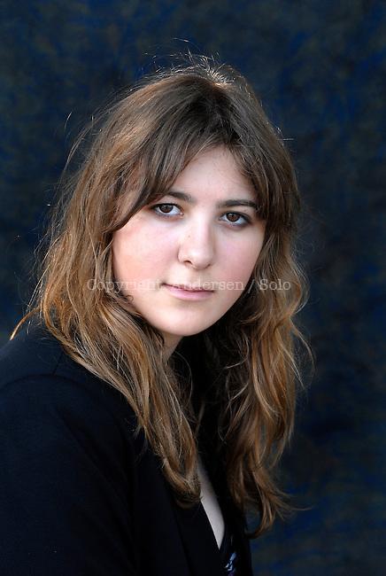 Carmen Bramly