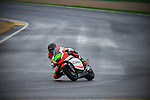 Test Moto2 y Moto3 en Valencia<br /> anthony west<br /> PHOTOCALL3000