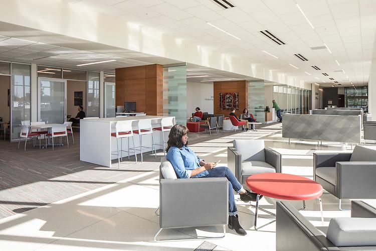 The Ohio State University Wexner Medical Center Jameson Crane Sports Medicine Institute