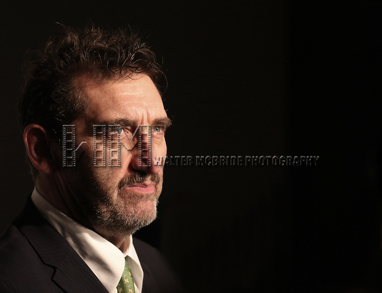 Jimmy Nail attends the Broadway Opening Night After Party for 'The Last Ship' at Pier 60 on October 26, 2014 in New York City.