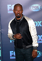NEW YORK, NY - MAY 13: Jamie Foxx at the FOX 2019 Upfront at Wollman Rink in Central Park, New York City on May 13, 2019. <br /> CAP/MPI99<br /> &copy;MPI99/Capital Pictures