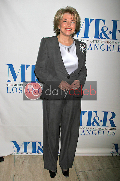 Pat Mitchell<br />