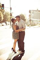 Tamara & Romeo Engagement