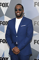 NEW YORK, NY - MAY 14: Sean Combs at the 2018 Fox Network Upfront at Wollman Rink, Central Park on May 14, 2018 in New York City.  <br /> CAP/MPI/PAL<br /> &copy;PAL/MPI/Capital Pictures