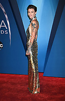 08 November 2017 - Nashville, Tennessee - Ruby Rose. 51st Annual CMA Awards, Country Music's Biggest Night, held at Bridgestone Arena.<br /> CAP/ADM/LF<br /> &copy;LF/ADM/Capital Pictures